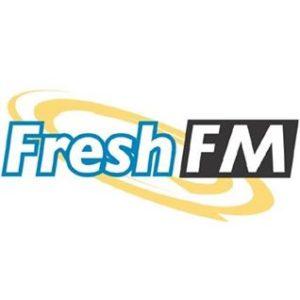 Fresh FM Live Online