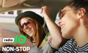 Radio 10 Non Stop Hits NL Live Online