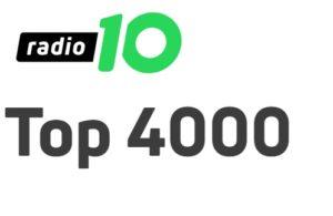 Radio 10 Top 4000 Live Online