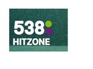 Radio 538 HitZone Live Online