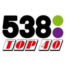 Radio 538 Top 40 Live