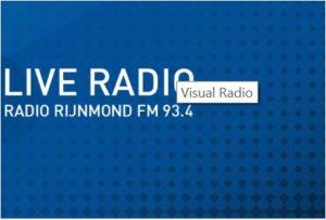 Radio Rijnmond Live Online