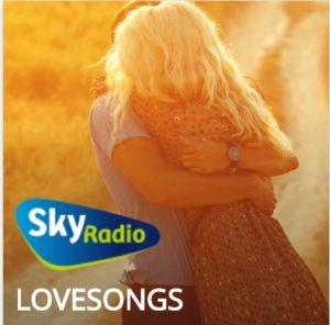 SKY Radio Love Songs Live Online