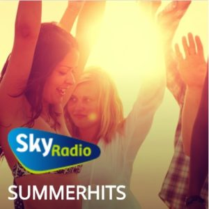 Sky Radio Summer Hits Live Online