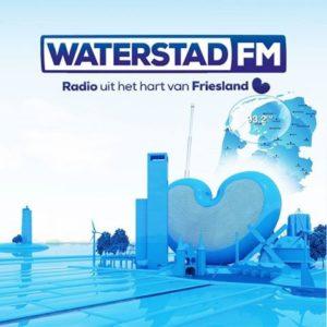 Waterstad FM NL Live Online