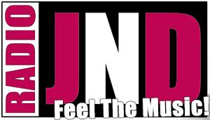 Radio Jnd NL Live Online