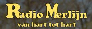 Radio Merlijn NL Live Online
