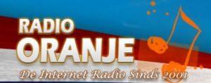Radio Oranje NL Live Online