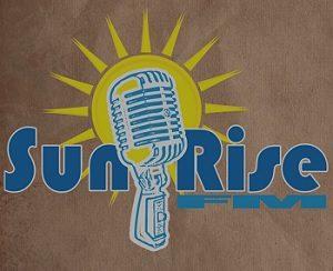 Sunrise FM Rotterdam Live Online