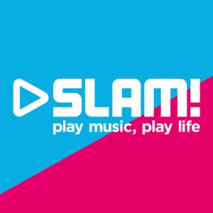 Slam Hardstyle FM Live Online